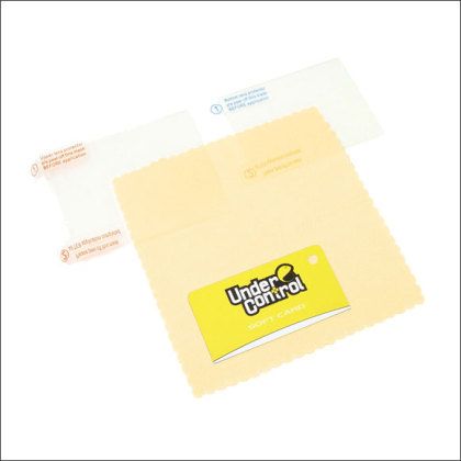 Protective Film DSi XL (NDS)