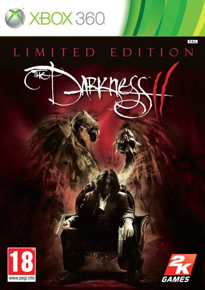 The Darkness II (X360)