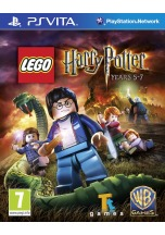LEGO Harry Potter 5-7 (PSV)