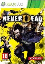 Neverdead (X360)