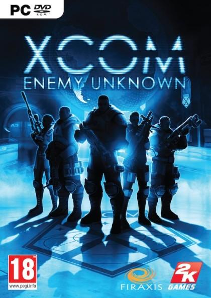 XCOM: Enemy Unknown (PC)