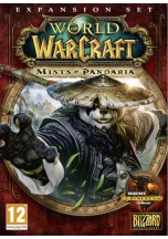 World of Warcraft: Mists of Pandaria (PC)