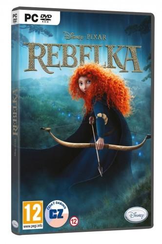 Rebelka - Brave (PC)
