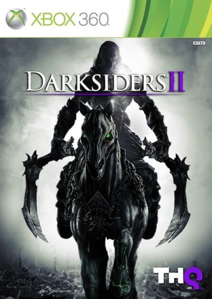 Darksiders 2 (X360)