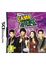 Camp Rock: The Final Jam (NDS)