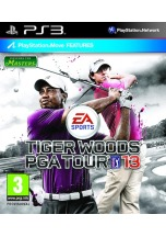 Tiger Woods PGA Tour 13 (PS3)