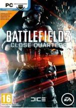 Battlefield 3: Close Quarters (PC)