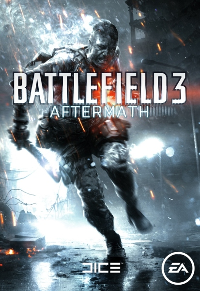 Battlefield 3: Aftermath (PC)