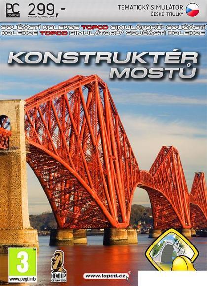 Konstruktér mostů (PC)