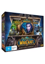 World of Warcraft: Battlechest V5.0 (PC)