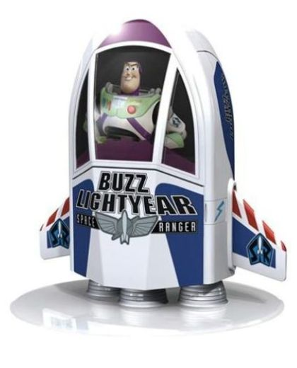 Toy Story Spaceship (NDS)