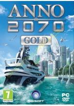 ANNO 2070 Gold (PC)
