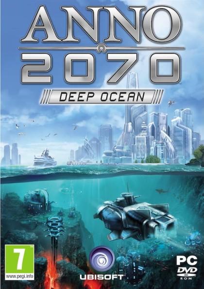 ANNO 2070 Hluboký Oceán (PC)