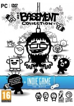 The Basement Collection + Indie Game The Movie (PC)