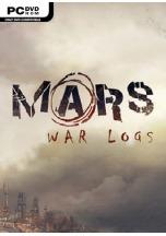 Mars: War Logs (PC)