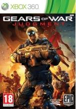 Gears of War: Judgment (X360)