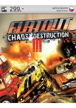FlatOut 3 : Chaos & Destruction (PC)