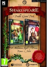 The Chronicles of Shakespeare Double Game Pack (PC)