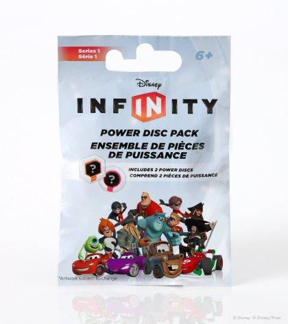 Disney Infinity: Herní mince