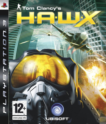Tom Clancys HAWX (PS3)