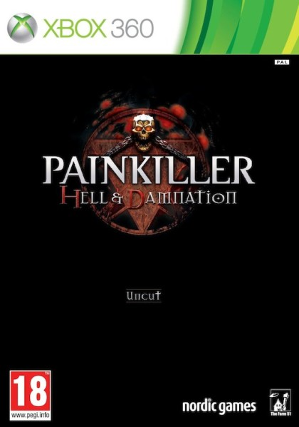 Painkiller: Hell & Damnation Collectors Edition (X360)