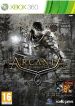 Arcania: The Complete Tale (X360)