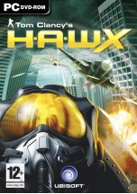 Tom Clancys HAWX (PC)