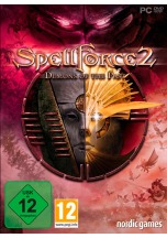 Spellforce 2: Demons of the Past (PC)