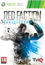 Red Faction: Armageddon (X360)