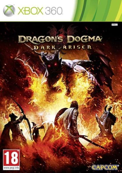Dragons Dogma: Dark Arisen (X360)