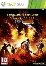 Dragons Dogma: Dark Arisen (X360)