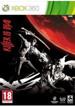 Killer is Dead (X360)