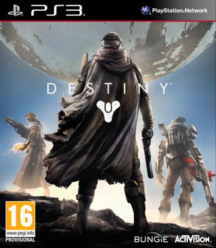 Destiny (PS3)