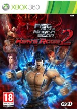 Fist of the North Star: Kens Rage 2 (X360)