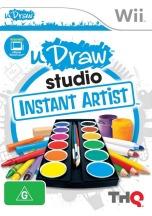uDraw Instant Artist (Wii)