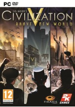 Civilization V: Brave new World (PC)