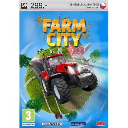 Farm City (PC)