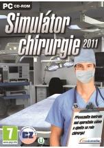 Simulátor Chirurgie (PC)