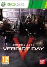 Armored Core: Verdict Day (X360)