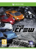 The Crew (XOne)