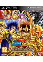 Saint Seiya: Brave Soldiers (PS3)