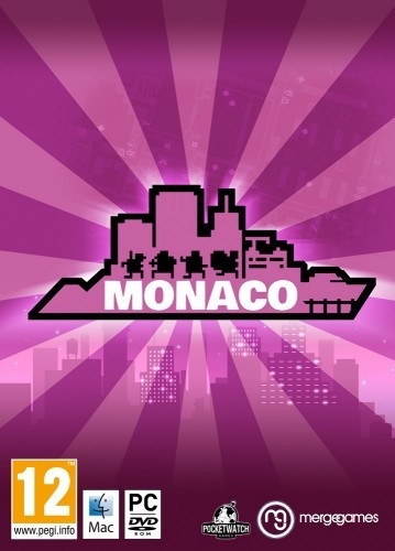 Monaco: Collectors Edition (PC)