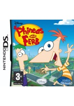 Phineas and Ferb (NDS)