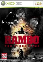Rambo: The Video Game (X360)