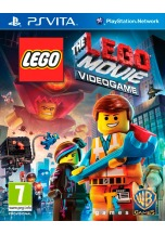LEGO Movie: The Videogame (PSV)