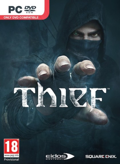 Thief (PC)