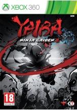 Yaiba: Ninja Gaiden Z (X360)
