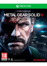 Metal Gear Solid V: Ground Zeroes (XOne)