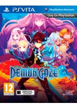Demon Gaze (PSV)