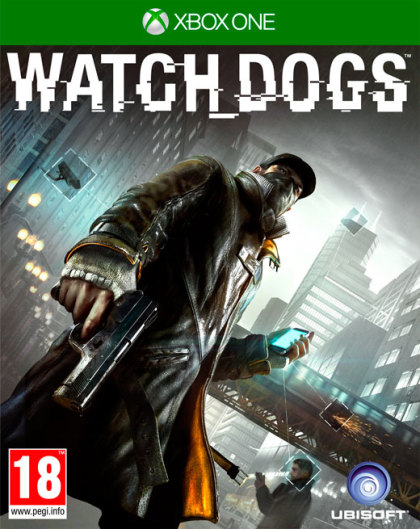 Watch Dogs (XOne)